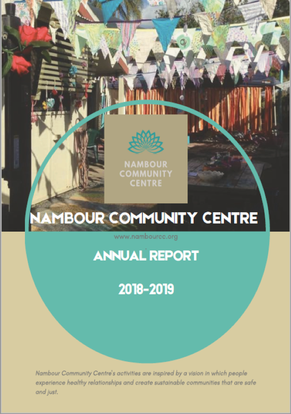 annual report cover a