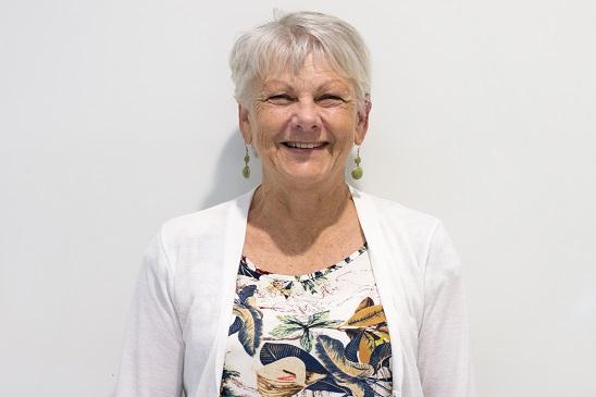 Sue Smylie 1